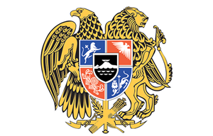 Armenian Emblem