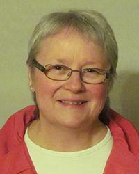 Dr. Kaarina Ham