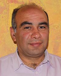 Suren Khangaldian